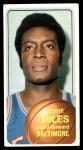 1970 Topps #159  Eddie Miles   Front Thumbnail
