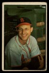 1953 Bowman #32  Stan Musial  Front Thumbnail