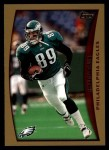 1998 Topps #22  Chad Lewis  Front Thumbnail