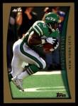 1998 Topps #46  Leon Johnson  Front Thumbnail