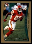 1998 Topps #80  Andre Rison  Front Thumbnail
