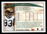 1998 Topps #133  Torrance Small  Back Thumbnail