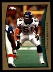 1998 Topps #58  John Mobley  Front Thumbnail