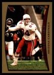 1998 Topps #314  Chris Gedney  Front Thumbnail