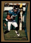 1998 Topps #241  Jimmy Smith  Front Thumbnail