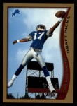 1998 Topps #340  Germane Crowell  Front Thumbnail