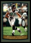 1999 Topps #99  Bryce Paup  Front Thumbnail