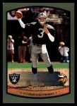 1999 Topps #278  Jeff George  Front Thumbnail