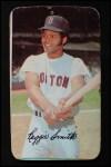 1971 Topps Super #1  Reggie Smith  Front Thumbnail