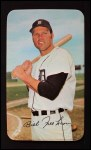 1971 Topps Super #12  Bill Freehan  Front Thumbnail