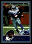 2003 Topps #191  Joey Galloway  Front Thumbnail