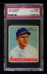 1933 Goudey #165  Joe Sewell  Front Thumbnail