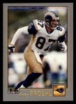 2001 Topps #260  Ricky Proehl  Front Thumbnail