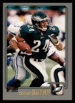 2001 Topps #230  Darnell Autry  Front Thumbnail