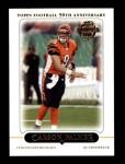 2005 Topps #165  Carson Palmer  Front Thumbnail