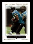 2005 Topps #181  LaBrandon Toefield  Front Thumbnail
