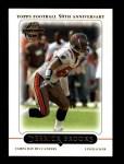 2005 Topps #25  Derrick Brooks  Front Thumbnail