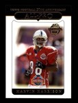 2005 Topps #335   -  Marvin Harrison All-Pro Front Thumbnail
