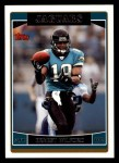 2006 Topps #113  Ernest Wilford  Front Thumbnail
