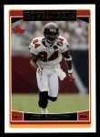 2006 Topps #74  Joey Galloway  Front Thumbnail