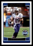 2006 Topps #301   -  Steve Smith All-Pro Front Thumbnail