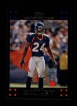 2007 Topps #233  Champ Bailey  Front Thumbnail