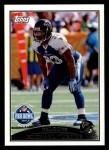 2009 Topps #299   -  Michael Turner Pro Bowl Front Thumbnail