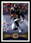 2012 Topps #279  Brian Quick  Front Thumbnail
