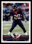 2013 Topps #120  Ed Reed  Front Thumbnail