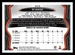 2013 Topps #305  Rey Maualuga  Back Thumbnail