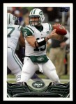 2013 Topps #316  Tim Tebow  Front Thumbnail