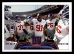 2013 Topps #333   New York Giants-FB Team Front Thumbnail