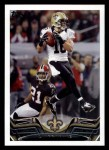 2013 Topps #394  Lance Moore  Front Thumbnail