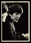 1964 Topps Beatles Black and White #79  George Harrison  Front Thumbnail