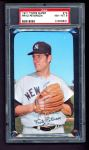 1971 Topps Super #13  Fritz Peterson  Front Thumbnail