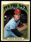 1972 O-Pee-Chee #146  Steve Kealey  Front Thumbnail