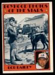 1972 O-Pee-Chee #493   -  Bob Bailey Boyhood Photo Front Thumbnail