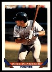 1993 Topps Traded #42 T Phil Plantier  Front Thumbnail