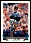 1993 Topps Traded #80 T Jack Armstrong  Front Thumbnail