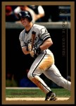 1999 Topps Traded #110 T Brook Fordyce  Front Thumbnail