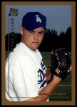 1999 Topps Traded #23 T Steve Colyer  Front Thumbnail