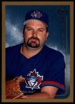1999 Topps Traded #78 T David Wells  Front Thumbnail