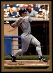 1999 Topps Traded #106 T Ed Sprague  Front Thumbnail