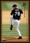 1999 Topps Traded #20 T Ryan Rupe  Front Thumbnail