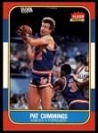 1986 Fleer #19  Pat Cummings  Front Thumbnail