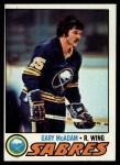 1977 Topps #253  Gary McAdam  Front Thumbnail