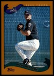 2002 Topps Traded #15 T Rick Helling  Front Thumbnail