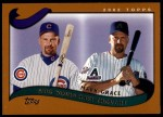 2002 Topps Traded #272 T  -  Mark Grace Who Would Have Thought Front Thumbnail