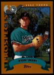 2002 Topps Traded #236 T Ryan Snare  Front Thumbnail
