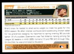 2004 Topps Traded #182 T  -  Brant Colamarino First Year Back Thumbnail